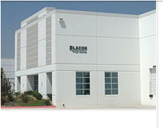 BLACOH Fluid Control Building