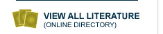 VIEW ALL LITERATURE - Online Directory