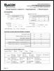 Surge Suppression & Thermal Expansion Worksheet